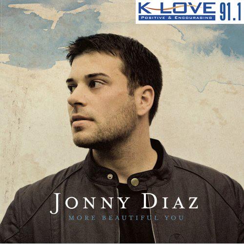 Jonny Diaz - More Beautiful You Acoustic (ft Elena Hitomi)