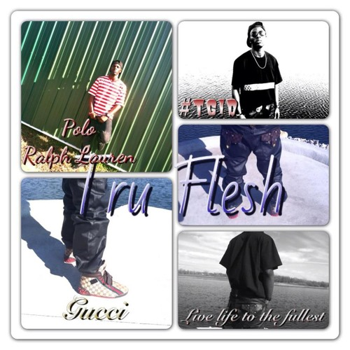 "Tru Flesh ""Help You With That"" ft Lyrik"