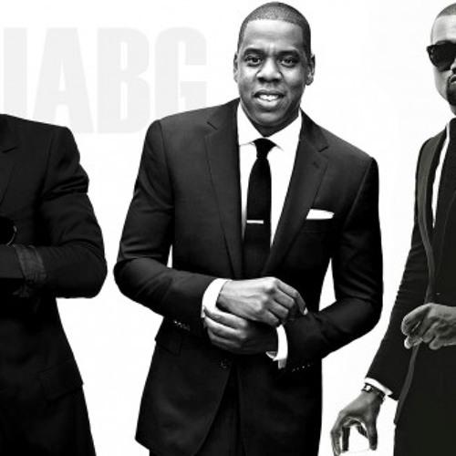 Clique TRAP (BMAD EDIT)(Enferno RMX) Ft. Kanye West Jay Z Big Sean