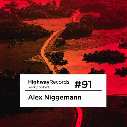 Highway Podcast #91 — Alex Niggemann