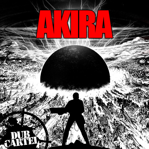 Akira - Brink