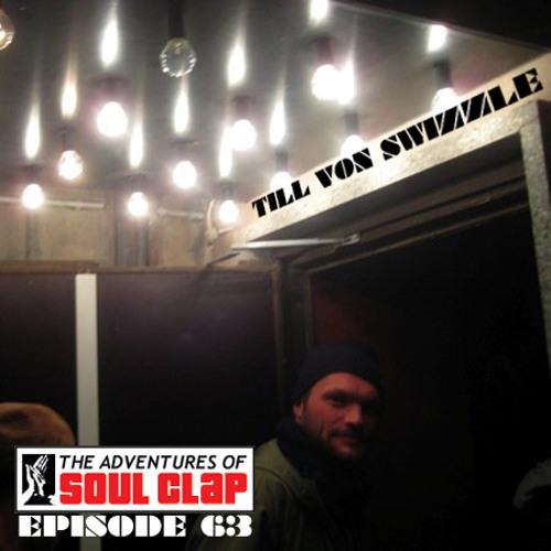 Till von Sein Podcast for Soul Clap