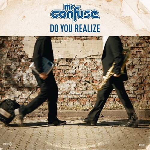 "BIG LIVING - Mr Confuse ft Lady Emz (Album ""Do You Realize, 2012)"