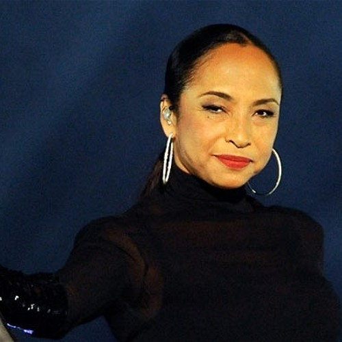Sade - I Couldn't Love You More (Mr Leigh's LNTG ReBoot)