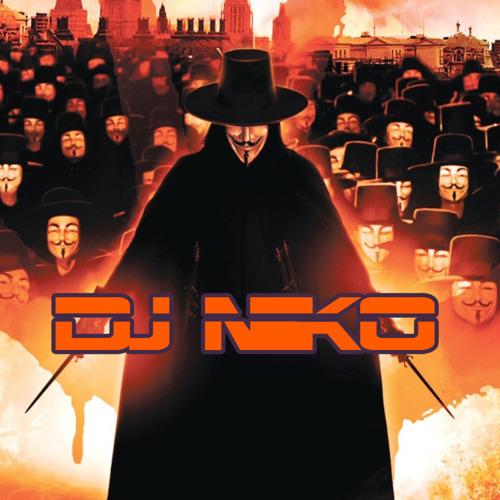 Meat Freeze (Original Remix Dj - NikO)