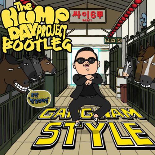 Gangnam Style (THDP Bootleg) - Psy