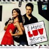 I hate Luv Story - Cover (poornima)