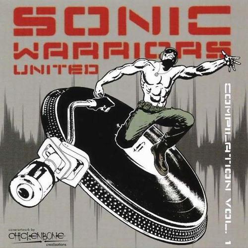 Sonic Warriors United Compilation Vol.1