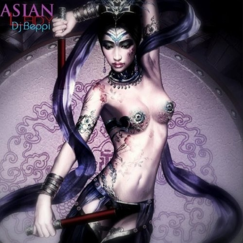 "Asian Lady (Original Mix) in every "" DIGISHOP """
