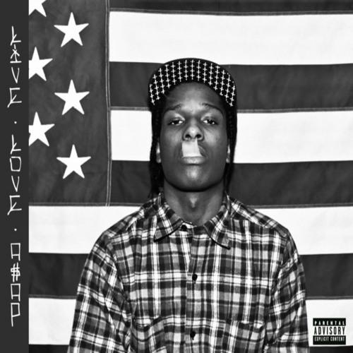 Asap Rocky Ft Kendrick Lamar Type beat - Precious (Prod. By Qua dinero)