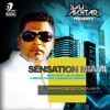 DEEPSIDE DEEJAY'S - NEVER BE ALONE - (DUCTH MIX) - SAJ AKHTAR (SENSATION MIAMI)
