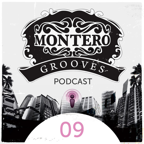 Groovescast 09