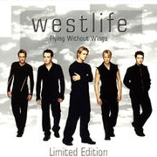 Westlife -  flying without wings (covering CMK)