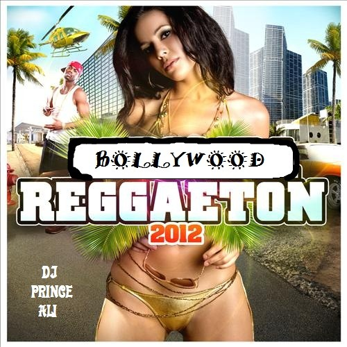 Reggatone HINDI Remix