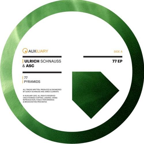 Ulrich Schnauss & ASC - 77 EP