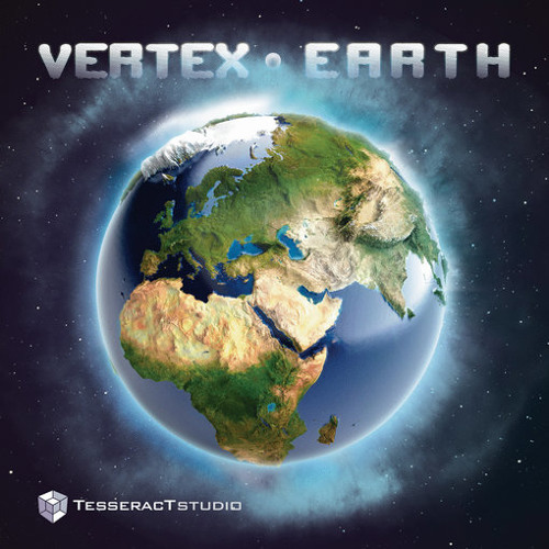 Vertex & Vice - Out Of Orbit (Side Effects Remix) [TesseracTstudio Records] OUT NOW