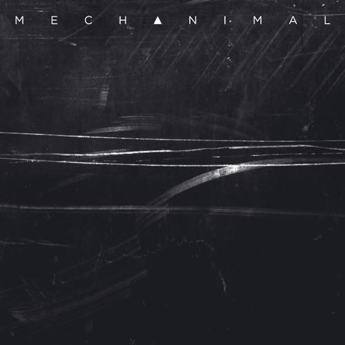 Mechanimal - Un/Mobility