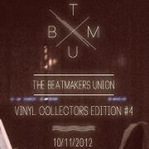 TBMU #4 - Maximoe 1