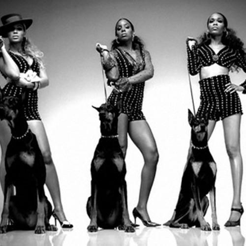 Destinys Child - Independent Woman (SirOJ Remix)