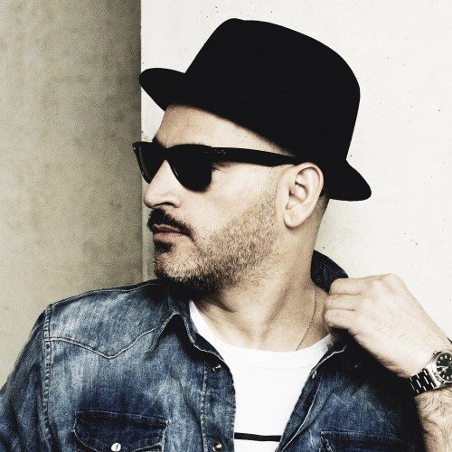 "SHARAM JEY "" BUNNY TIGER "" IN DA MIX NOV 2012"