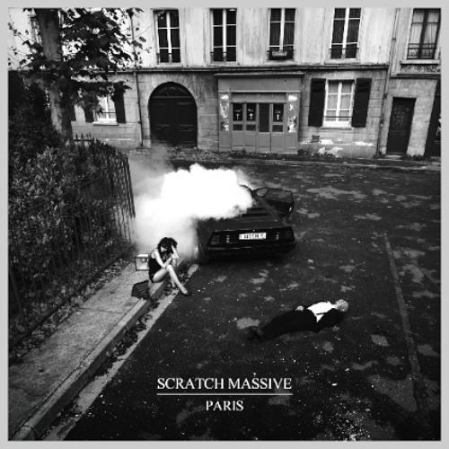 Scratch Massive Feat Daniel Agust - PARIS - Museum Remix