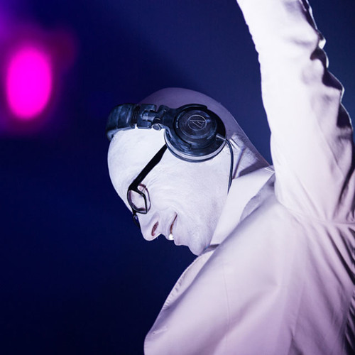 Mr. White @ Sensation Denmark 2012