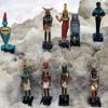 Tmář a jeho rod aneb Slzavé údolí pyramid