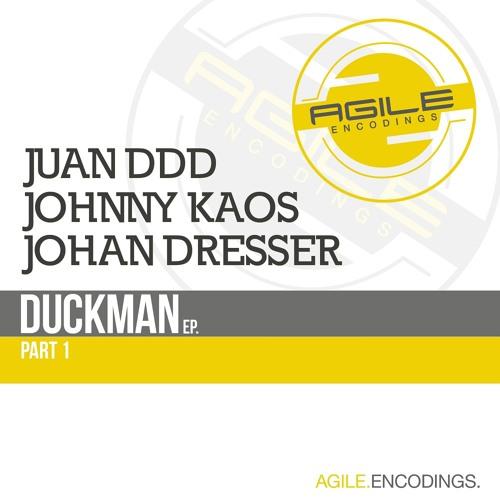 Juan Ddd & Johan Dresser - Duckman (Original Mix)