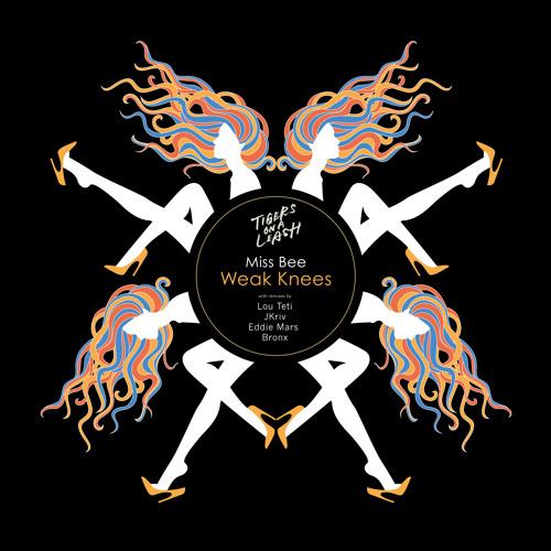 "Miss Bee - ""Weak Knees (Bronx Remix)"""