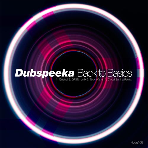 Dubspeeka : Back To Basics (Clip)
