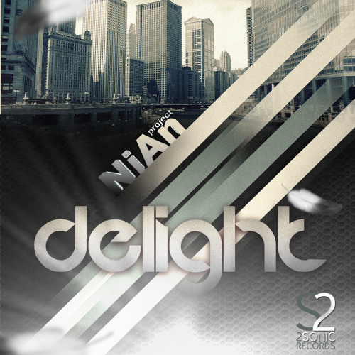 Nian Project - Delight (Original Extended)