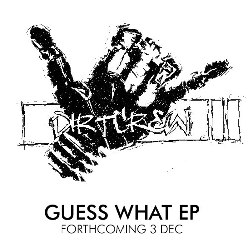 Detroit Swindle - Guess what (preview)