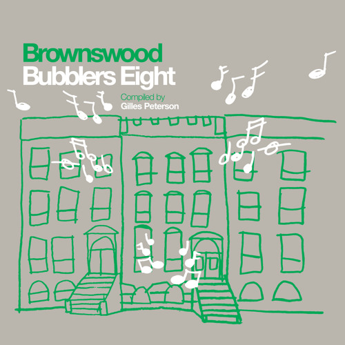 Brownswood Bubblers Eight // Album Teaser