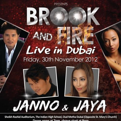 BrookNFire Jaya N Janno Ad
