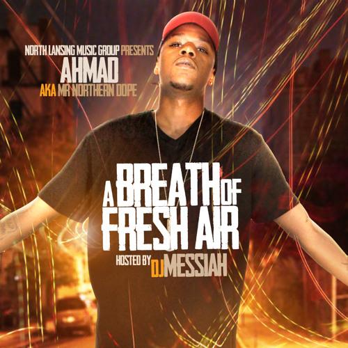 AHMAD- Heavy Hitter FreeStyle