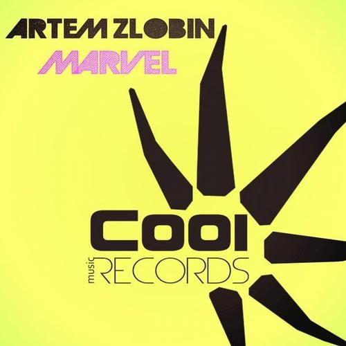 Artem Zlobin - Marvel