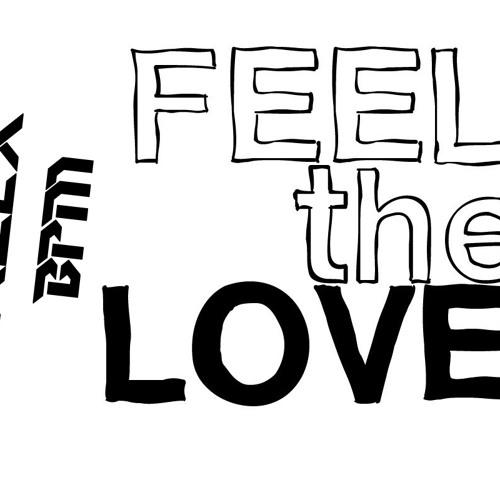 Alex BPM - Feel the love (Original Mix) (UNSIGNED)