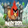 Angry Birds Theme Song HD (Wub Machine Drum & Bass Remix)