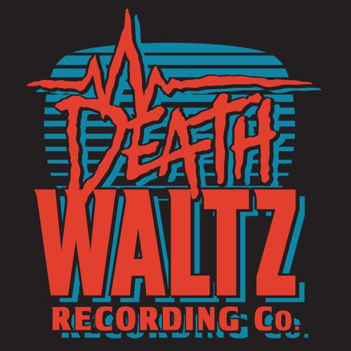 Death Waltz Halloween Mix 2012