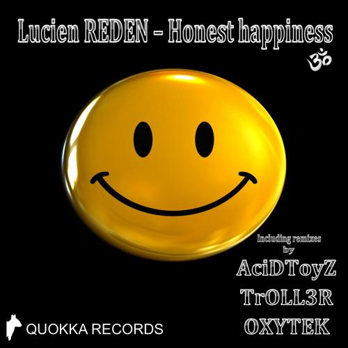Lucien Reden - Honest happiness (preview) Quokka Records
