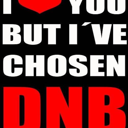 Only badass jump up DNB