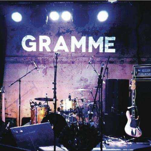 Gramme - Rough News