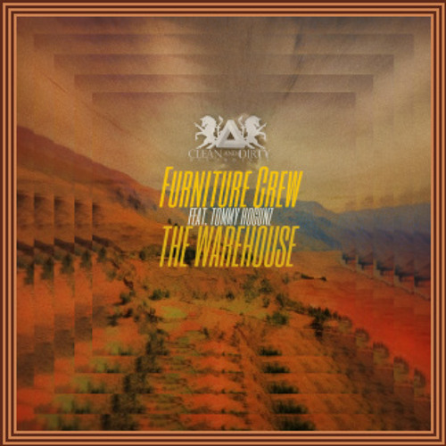 Furniture Crew feat Tommy Hogunz - The Warehouse (Lude Jaw RMX) CADR027