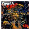FAVELA TRAP ALBUM - PREVIEW MIX ( OFFICIAL RELEASE DATE 12.12.12 )