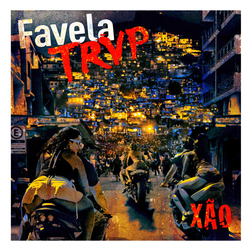 FAVELA TRAP ALBUM - PREVIEW MIX ( OFFICIAL RELEASE DATE 12.12.12 )