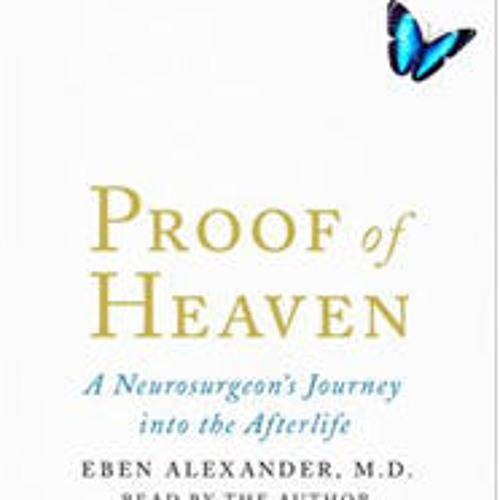 Proof Of Heaven Chapter 1