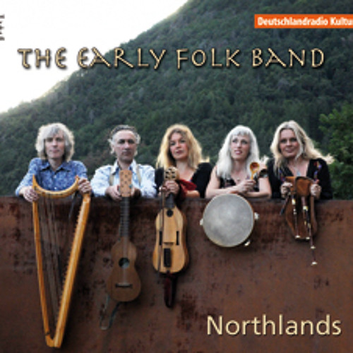 The Early Folk Band - Lasses Make Your Tails Toddle