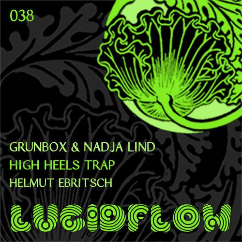 Grunbox And Nadja Lind - Shy Downtown [2min cut]