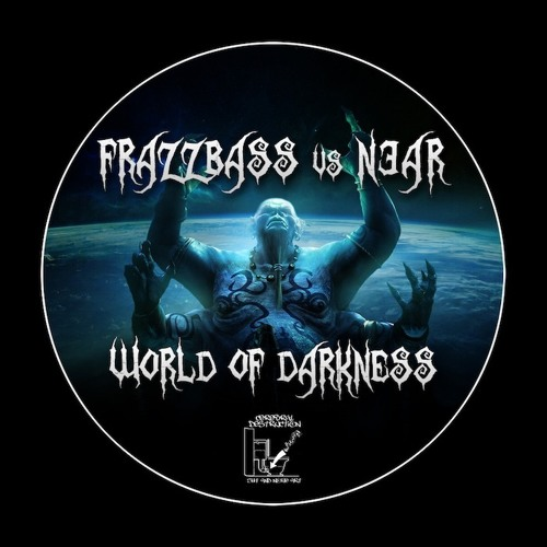 FRAZZBASS - God Of Justice