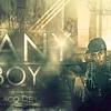La Bamba Remix - Danny Boy Ft. B-Zarro y AGM (Prod. By: The Fantasy)